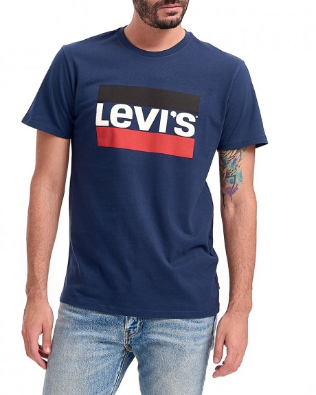 STAMP T-SHIRT ΤΗΣ LEVIS - 39636-0003