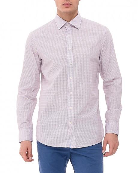 Cyrcle Pattern πουκάμισο της HACKETT - HM305531