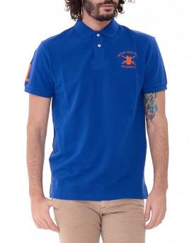 Polo T-shirt της HACKETT - HM561814