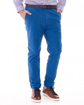 Chino Stuart Παντελόνι της SCOTCH & SODA - 136195  - ΡΟΥΑ