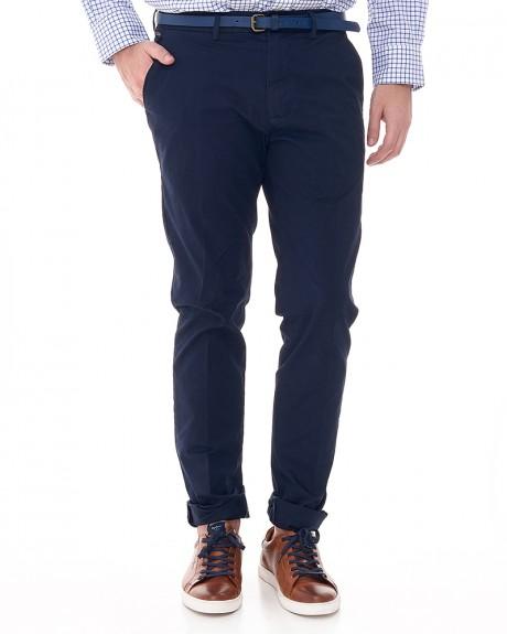 Chino Mott Παντελόνι της SCOTCH & SODA - 136199