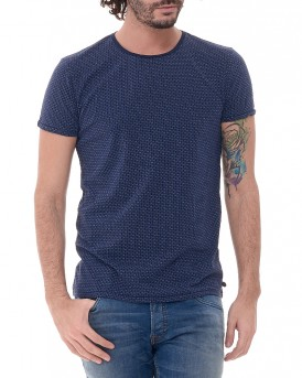 We are your friends T-Shirt της SCOTCH & SODA - 136447