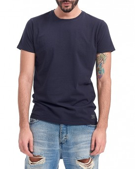 GET UP AND GO T-SHIRT ΤΗΣ SCOTCH & SODA - 142641