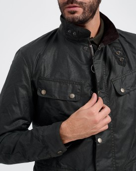 MOTORCYCLE CLOTHING JACKET ΤΗΣ BARBOUR - MWX0337
