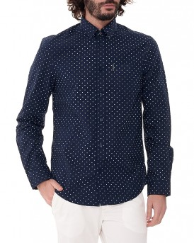 Dot Pattern T-shirt της BEN SHERMAN - MA 13349