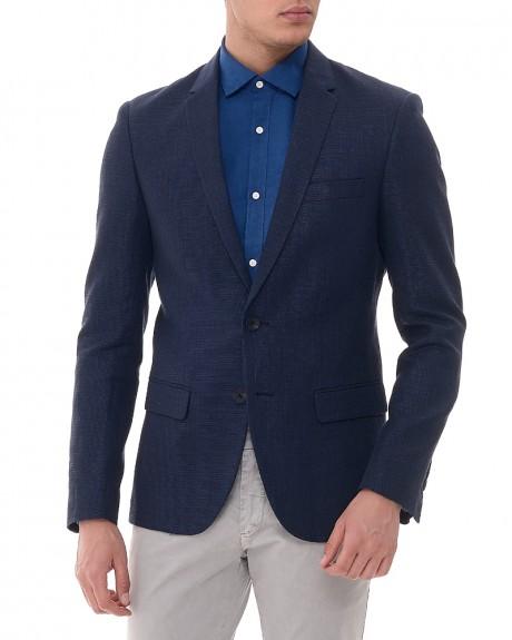 L.A. Slim Fit Σακάκι της Antony Morato - MMJA00271/FA950080