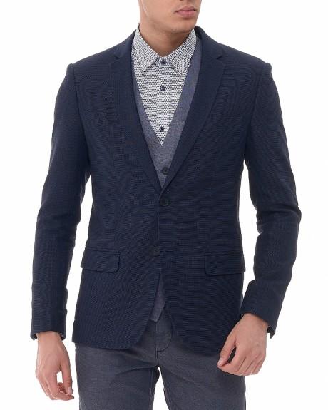 L.A. Slim Fit Σακάκι της Antony Morato - MMJA00282/FA950076