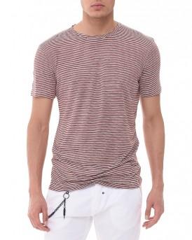 T-shirt της Antony Morato - MMKS00993/FA110043