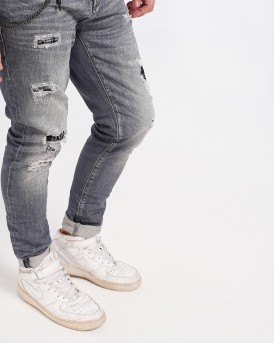 WATERS CARROT FIT JEANS ΤΗΣ ANTONY MORATO - ΜΜDT00193/FA750171