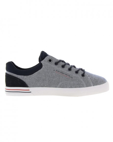 North Sneakers της PEPE JEANS - PMS30351 NORTH