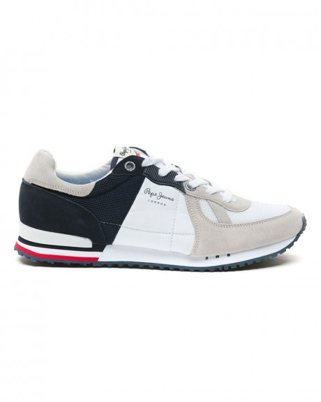 Tinker Sneakers της PEPE JEANS - PMS30343 TINKER