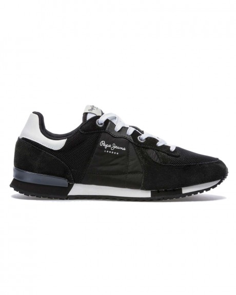 Tinker sneakers της PEPE JEANS - PMS30342 TINKER