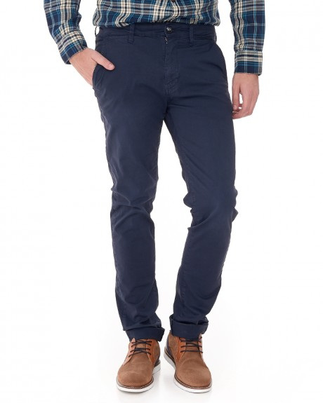 Chinos Sloane Παντελόνι της PEPE JEANS - PM210564C754 SLOANE