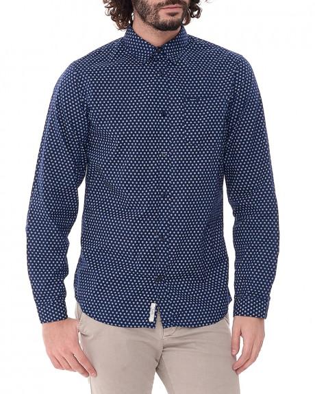 All Over print πουκάμισο της PEPE JEANS - PM302898