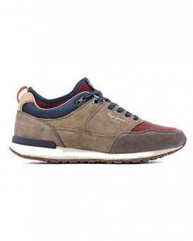 BTN TRECK SNEAKERS PMS30473-884 ΤΗΣ PEPE JEANS - PMS30473