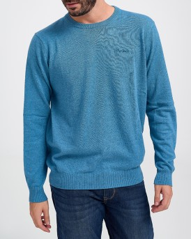 BARONS KNITTED SWEATSHIRT ΤΗΣ PEPE JEANS - PM701825 BARONS