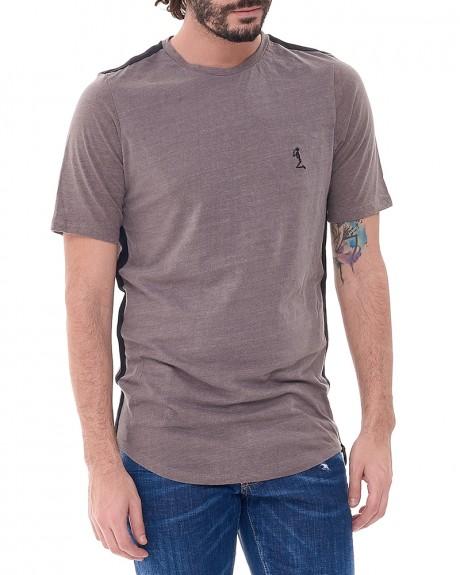 Long line T-Shirt της RELIGION - MBDRG17