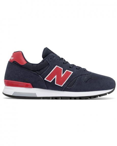 ML565NTW Sneakers της NEW BALANCE - ML565NTW