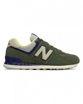 SNEAKERS 574 ΤΗΣ NEW BALANCE - ML574HVC