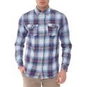 Καρώ πουκάμισο της VINTAGE BY JACK & JONES - 12114484