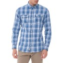 Καρώ πουκάμισο της VINTAGE BY JACK & JONES - 12114484 - ΣΙΕΛ