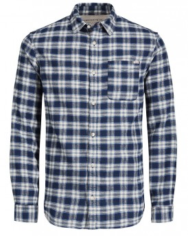 CASUAL LONG SLEEVED SHIRT ΠΟΥΚΑΜΙΣΟ ΤΗΣ JACK & JONES - 12125015