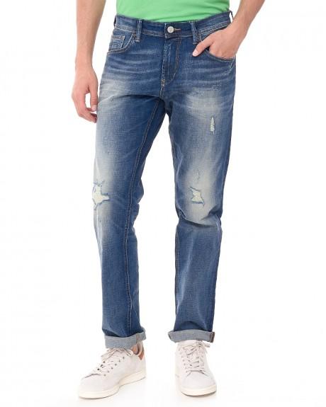 Aedan Τζην Παντελόνι της TOM TAILOR - 6205289.09.12