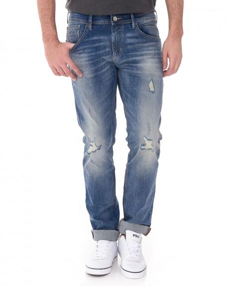 AEDAN τζην παντελόνι της TOM TAILOR - 5289091.20.34
