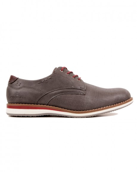 Supremo Παπούτσια της Tom Tailor - 278200.11.20