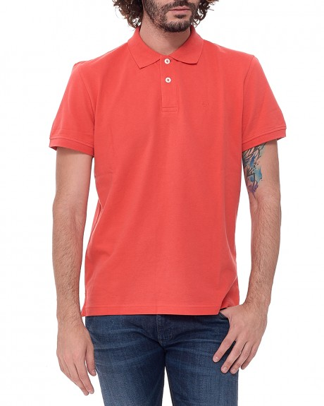 Polo T-shirt της TOM TAILOR - 1531007.09.10