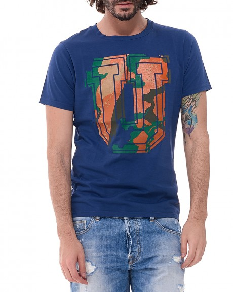 Stamp T-Shirt της UNIFORM - 94-UN12.037