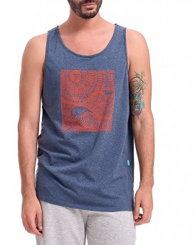 WAVES RECOVER TANK TOP ΤΗΣ VISSLA - WAVES RECOVER