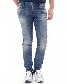 Jean παντελόνι της JACK & JONES - 12117737