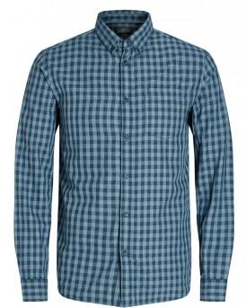 Καρώ πουκάμισο της JACK & JONES - 12118197