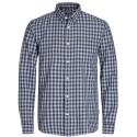 Καρώ πουκάμισο της JACK & JONES - 12118197 - ΡΑΦ