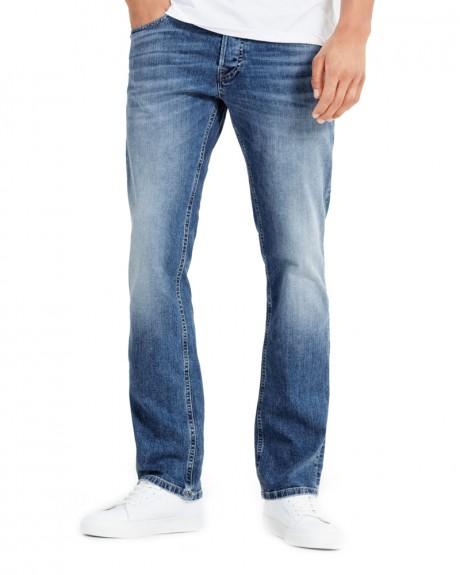 Blue Denim Τζην Παντελόνι της Jack & Jones Jeans Intelligence - 12116221