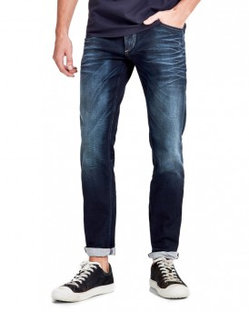 TIM ORIGINAL JOS 819 Τζην Παντελόνι της Jack & Jones Jeans Intelligence - 12111171