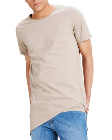 Casual T-shirt της CORE BY JACK & JONES - 12122761