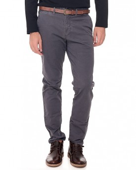 JJICODY JJSPENCER WW Jeans Intelligence Chino Παντελόνι με ζώνη της JACK & JONES - 12125512