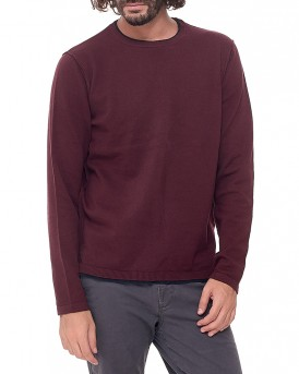 JOREASY KNIT CREW NECK KNIT FIT πλεκτό της ORIGINALS BY JACK & JONES - 12124011