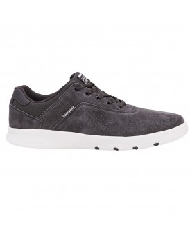 JFWHOUGHTONNUBUCK BELUGA ON-TREND SNEAKERS ΤΗΣ JACK & JONES - 12125231