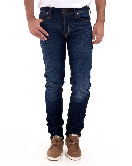 JJITIM JJORIGINAL CR006 TIM JEANS INTELLIGENCE της JACK & JONES - 12127242