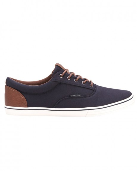 CASUAL ΥΦΑΣΜΑΤΙΝΑ SNEAKERS THΣ ORIGINALS BY JACK & JONES - 12132910