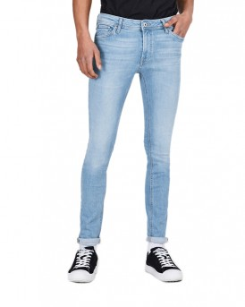 ΤΖΗΝ ILIAM ORIGINAL AM 670 ΤΗΣ JACK & JONES - 12133309 NOOS