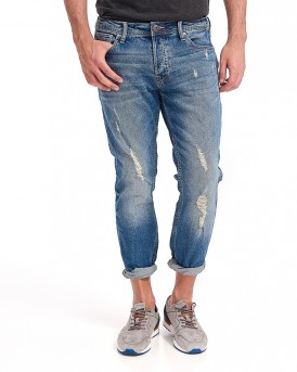 JJITIM JJORIGINAL CR 004 ΠΑΝΤΕΛΟΝΙ ΤΖΗΝ ΤΗΣ JACK & JONES - 12125565 NOOS