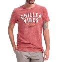 JORRIDER TEE SS CREW NECK ΤΗΣ ORIGINALS BY JACK & JONES - 12136553 - ΣΙΕΛ