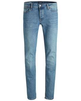 TIM CON AM 669 NOOS JEANS SLIM FIT ΤΗΣ JACK & JONES - 12133308 NOOS