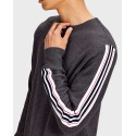 SIDE STRIPE KNITTED PULLOVER ΤΗΣ JACK & JONES - 12140192