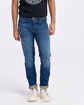 TIM ORIGINAL JOS 919 SIM FIT JEANS ΤΗΣ JACK & JONES - 12069489 NOOS