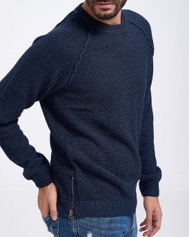 ΠΛΕΚΤΟ ORIGINAL TYLER KNIT CREW NECK ΤΗΣ JACK & JONES - 12140908